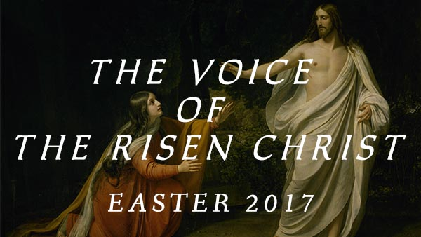 The Gospel and the Resurrection