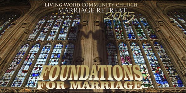 2015 Married Couples Retreat